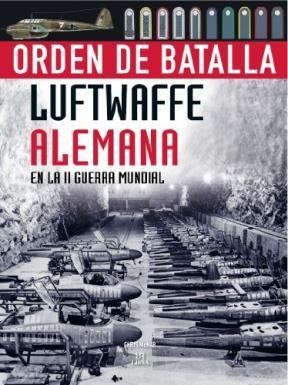 Papel Luftwaffe Alemana En La Ii Guerra Mundial