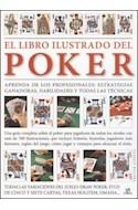 Papel LIBRO ILUSTRADO DEL POKER APRENDA DE LOS PROFESIONALES  ESTRATEGIAS GANADORAS HABILIDADES Y