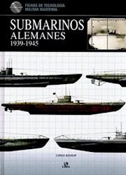 Papel Submarinos Alemanes 1939-1945