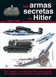 Papel Armas Secretas De Hitler, Las 1933-1945