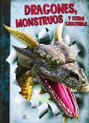 Libro Dragones , Monstruos Y Otras Criaturas