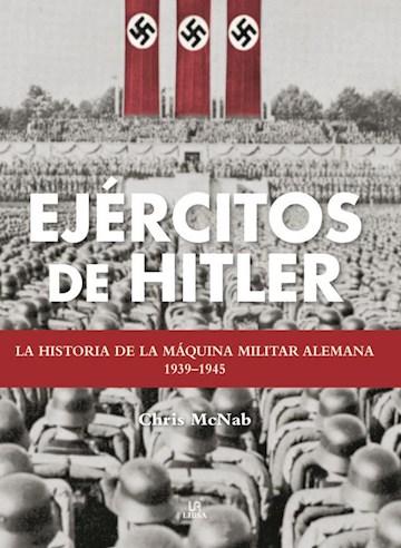 Papel Ejercitos De Hitler