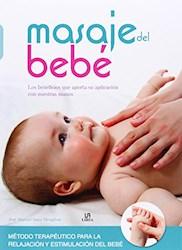 Libro Masaje Del Bebe