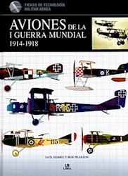 Papel Aviones De La I Primera Guerra Mundial 1914-1918