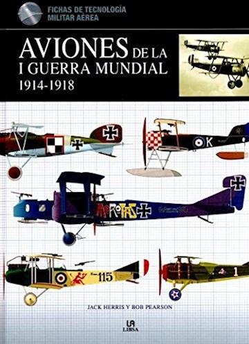 Papel Aviones De La I Guerra Mundial