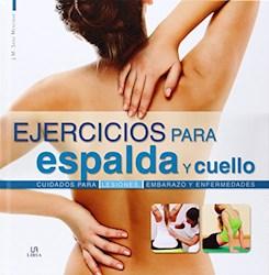 Libro Ejercicios Para Espalda Y Cuello