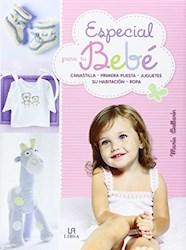 Libro Epecial Para Tu Bebe