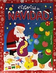 Libro Historias De Navidad