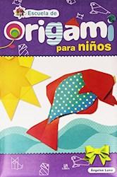 Libro Origami Para Niños