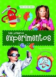 Libro Mis Primeros Experimentos Creo Con Mis Manos
