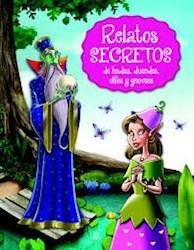 Libro Relatos Secretos De Hadas, Duendes, Elfos Y Gnomos