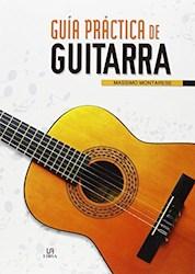 Libro Guia Practica De Guitarra / Manual De Iniciacion