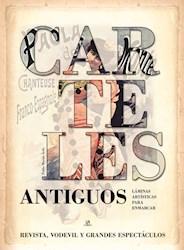 Libro Carteles Antiguos