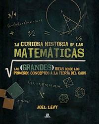 Papel Curiosa Historia De Las Matematicas, La