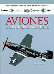 Papel Aviones De La Ii Guerra Mundial