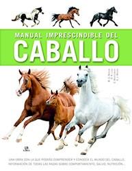 Libro Manual Imprescindible Del Caballo