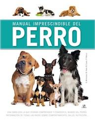 Libro Manual Imprescindible Del Perro