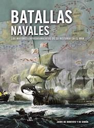 Libro Batallas Navales