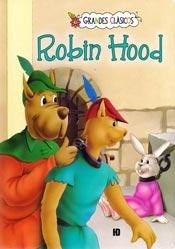 Papel Grandes Clasicos - Robin Hood