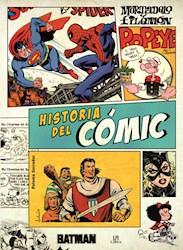 Libro Historia Del Comic