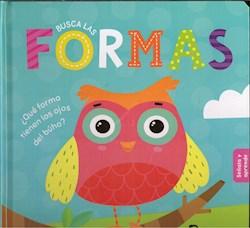 Libro Se/Ala Y Aprende Formas