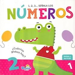 Libro Se/Ala Los Numeros 1,2,3