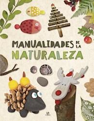 Libro Manualidades De La Naturaleza