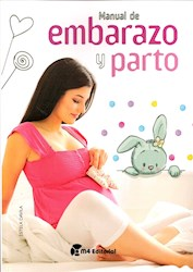 Libro Manual De Embarazo Y Parto
