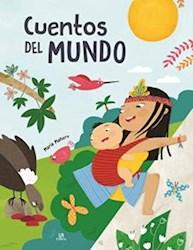 Libro Cuentos Del Mundo - Historias De Ensue/O