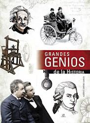 Libro Grandes Genios De La Historia