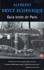 Papel Guia Triste De Paris Pk