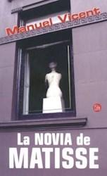 Papel Novia De Matisse, La Pk
