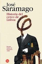 Papel Historia Del Cerco De Lisboa Pk