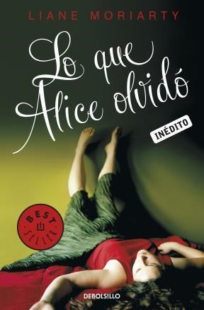 E-book Lo Que Alice Olvidó