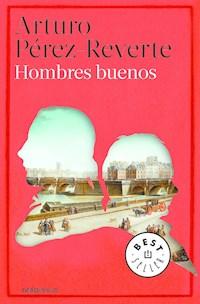 Libro Hombres Buenos