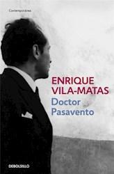 Libro Doctor Pasavento