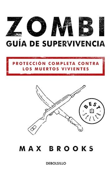E-book Zombi: Guía De Supervivencia