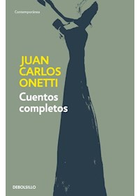 Papel Cuentos Completos - Onetti (Db)
