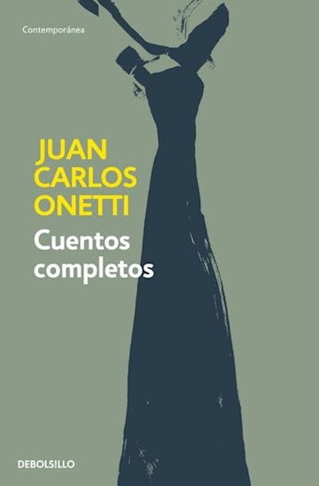 Papel Cuentos Completos (Onetti)
