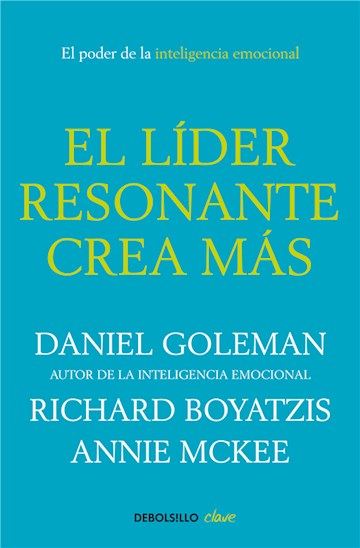 E-book El Líder Resonante Crea Más