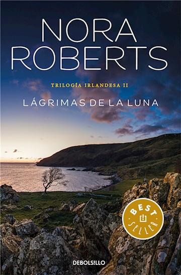 E-book Lágrimas De La Luna (Trilogía Irlandesa 2)
