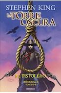 Papel PISTOLERO (TORRE OSCURA) [INTEGRAL II VOLUMENES 6 A 11] (NOVELA GRAFICA)