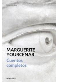 Papel Cuentos Completos Yourcenar (Db)