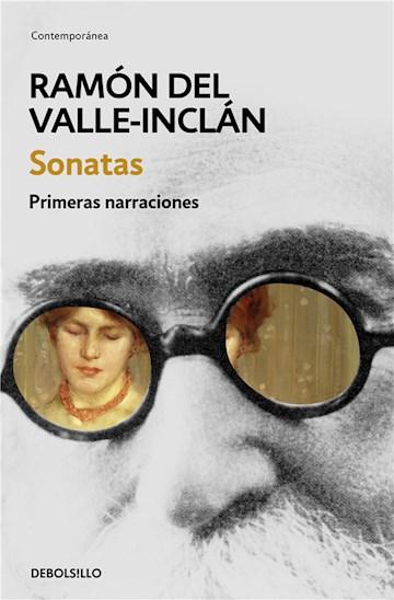 E-book Sonatas. Primeras Narraciones (Obras Completas Valle-Inclán 1)