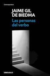 Libro Las Personas Del Verbo