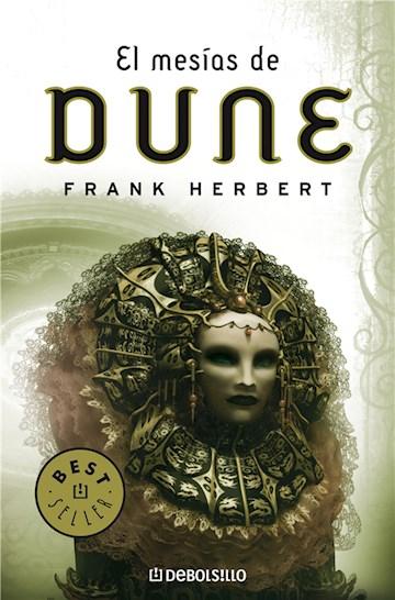 E-book El Mesías De Dune (Dune 2)