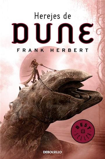 E-book Herejes De Dune (Dune 5)