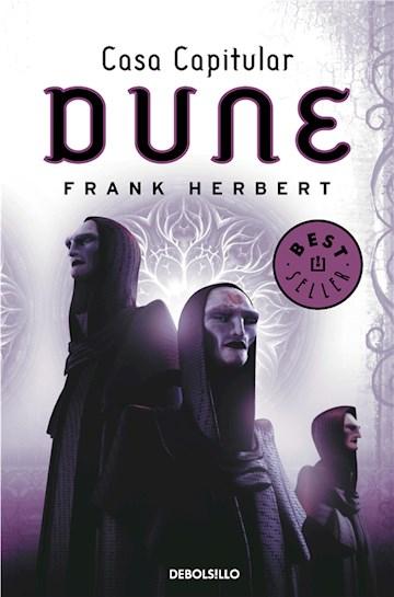 E-book Casa Capitular (Dune 6)