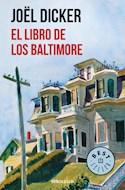 Papel LIBRO DE LOS BALTIMORE (COLECCION BEST SELLER)