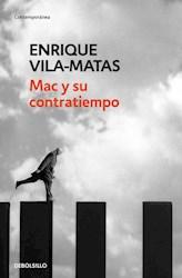 Libro Mac Y Su Contratiempo